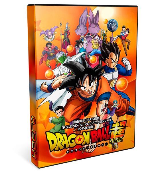 Dragon Ball Super | 119/??? | BD + HD | Mega / 1fichier