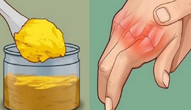 طريقة علاج إلتهاب المفاصل أو الروماتيزم بالأعشاب