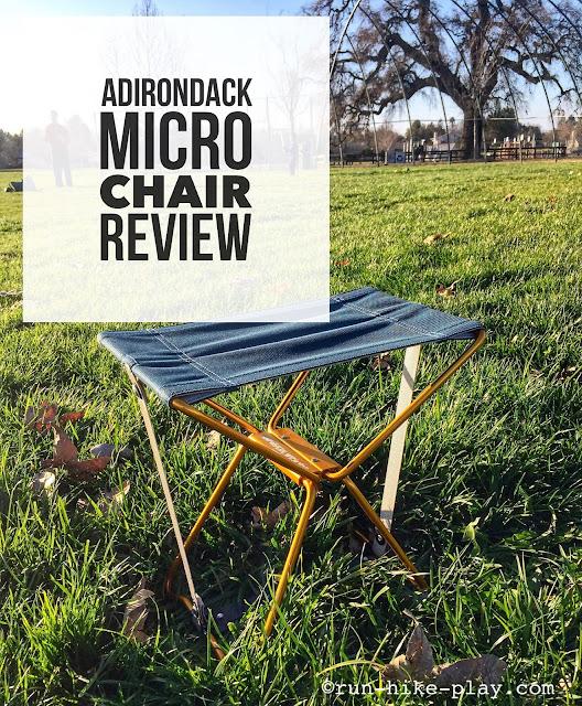 Adirondack Micro Chair Review
