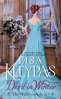 Book Review: Devil in Winter (The Wallflowers #3) by Lisa Kleypas