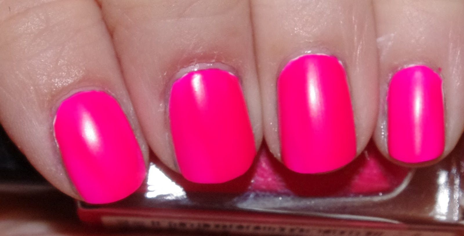 My Little World Of Polish By Lily Nail Avril 2012