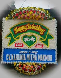 Toko Bunga Kampung Gedong