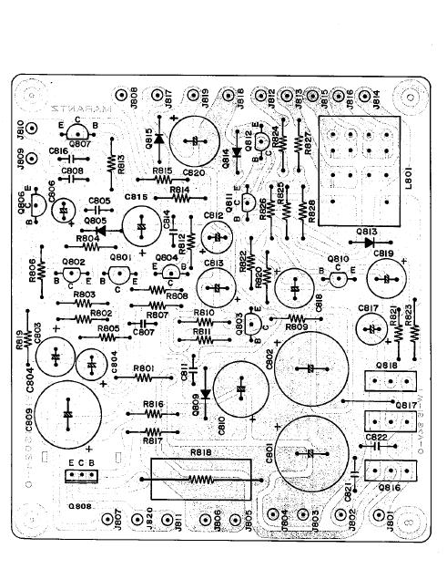 Vintage Hi-Fi Audio Restorations: Aker's Marantz 2265B