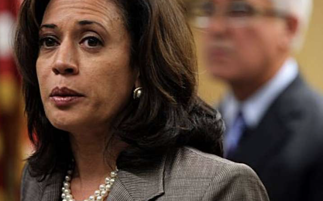 FLASHBACK 2010: Judge rips Kamala Harris' DA office for hiding damaging information and violated defendants' right