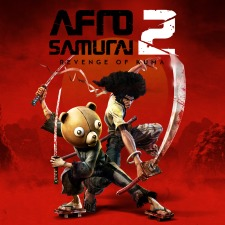Game Afro Samurai 2: Revenge of Kuma Volume 1