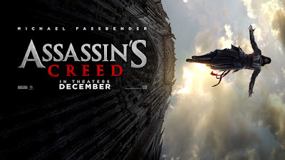 Movie Review : Assassin Creed (2016)