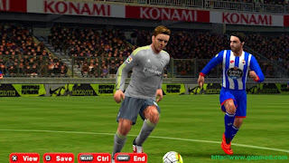 Download [Update] PES 2016 Patch By JPPV3 ISO Android