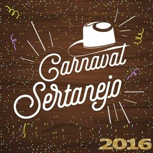 CD Carnaval Sertanejo 2016