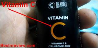 beardo-vitamin-c