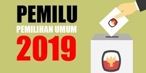 Pemilu 2019 Akan Jadi Sejarah Baru Bagi Indonesia dan Dunia, Apa Saja Sejarah yang Akan Terukir?