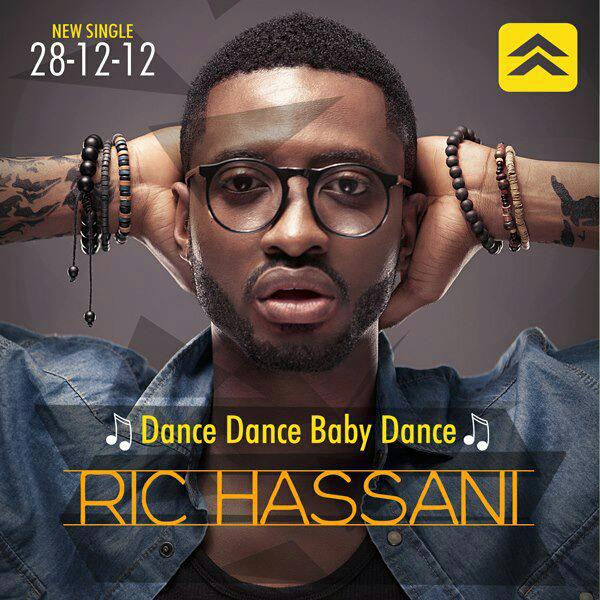 Good Morning Guys Ric Hassani A Port Harcourt Born Artist Based In Lagos Yesterday Dropped A New Single He Titled Dance Dace Baby Dance
