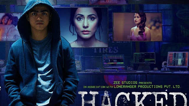 Hacked Full HD Movie Leaked Online By Tamilrockers 2020