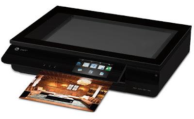 HP Envy 5530 Printer Driver