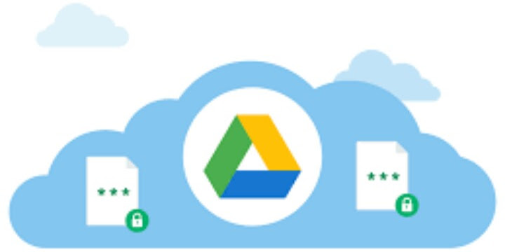 Penyimpanan Cloud Terbesar Alternatif Google Drive