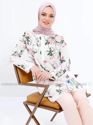 Mode Hijab Turque Style été 2018 - 2019