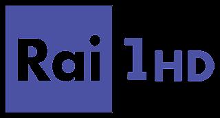 Rai 1 HD Italian TV frequency on Hotbird