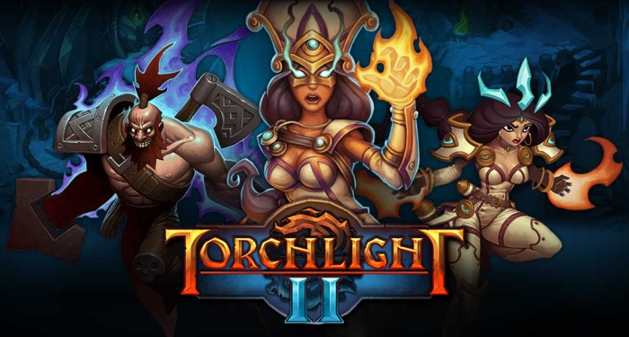 Torchlight II – Pre-order and access Neverwinter CBT | MMO Culture