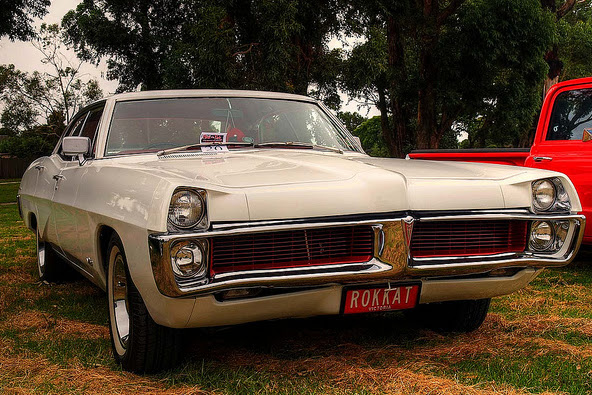 1967 pontiac parisienne pictures classic cars gallery