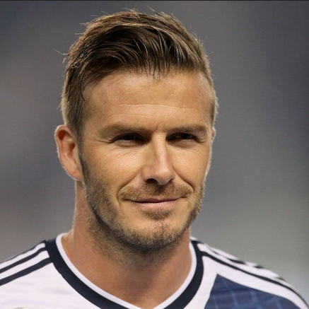 David Beckham - Richest Athletes in the World 2018