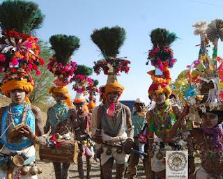bhagoria festival jhabua-झाबुआ अलीराजपुर भगौरिया पर्व - आदिवासी संस्कृति की अद्भुत मिसाल
