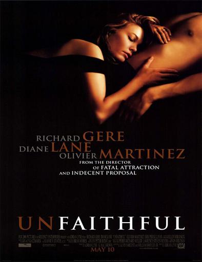 Ver Infiel (Unfaithful) (2002) Online