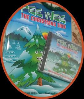 pee wee giveaway set