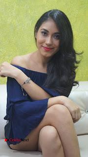 Actress Aradhana Jagota  Stills at Kerry on Kutton Interview  0019.JPG