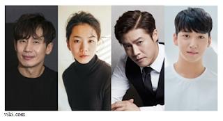 Bad Detective drama korea oktober 2018 terbaru