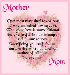 Quotes Mother Love Quotes Images