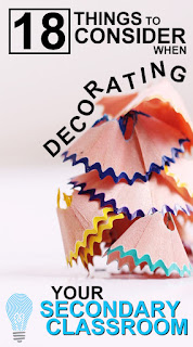 Created For Learning 18 Things To Consider When Decorating Your