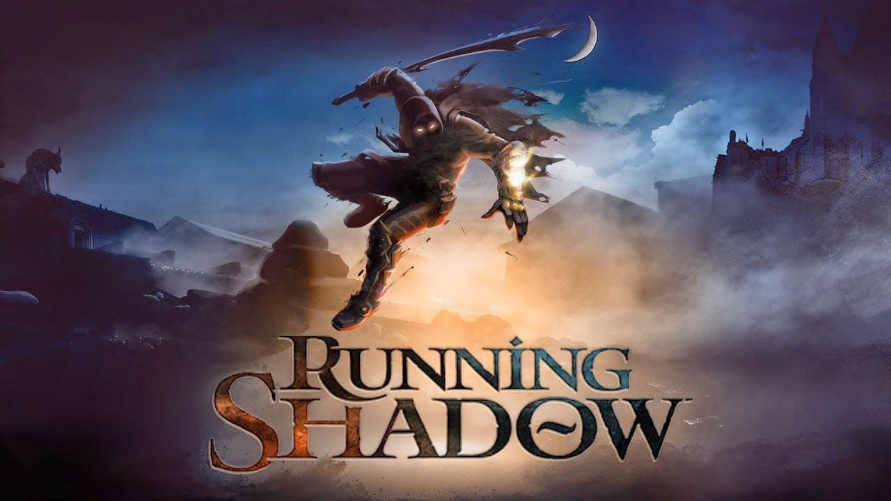 Running Shadow MOD APK+DATA ENG (Unlimited Money)