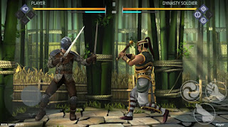 Shadow Fight 3 MOD APK (Unlimited Money) v1.5.1 Download Free