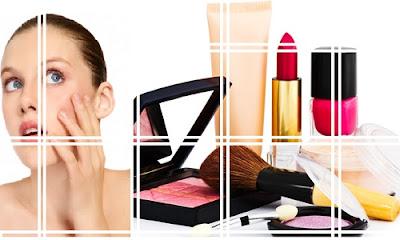 pusat kosmetik murah Semarang