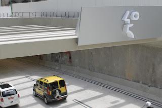 túnel 450