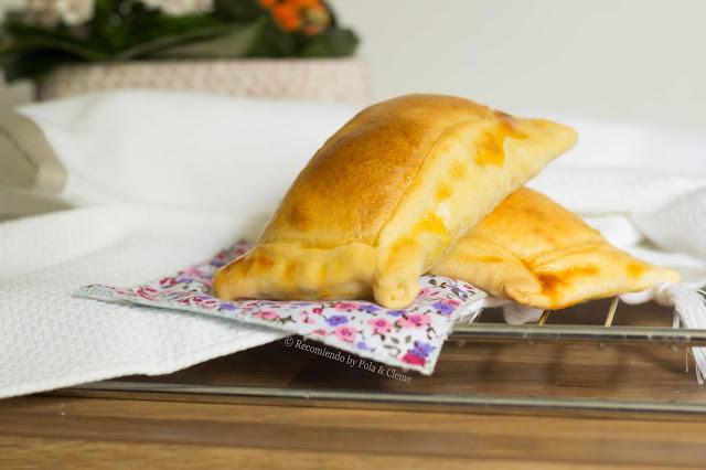 Empanadas de Pino al Horno de recomiendoblog.com