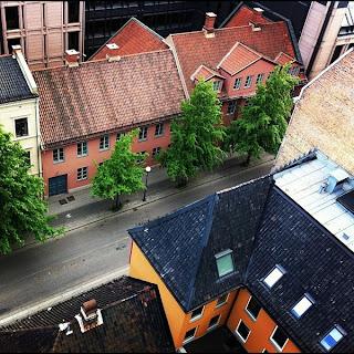¿Es Oslo la ciudad más cara del mundo? 9