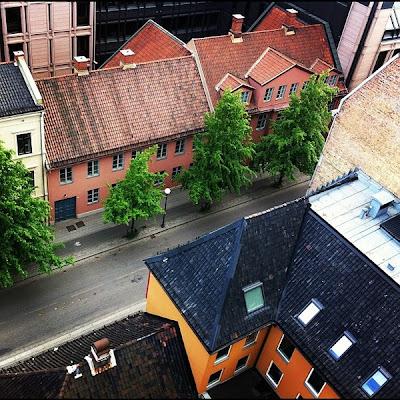 ¿Es Oslo la ciudad más cara del mundo? 1