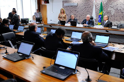 Comissão debate cooperação entre Brasil e Israel em tecnologia para uso de água