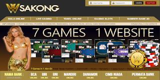 Cheat WSakong Online