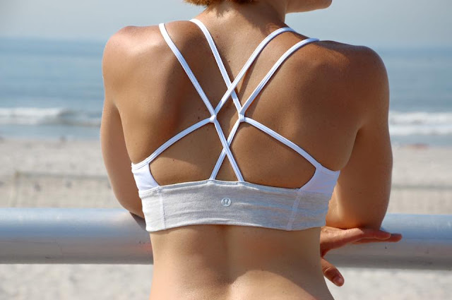 lululemon superb-bra-white