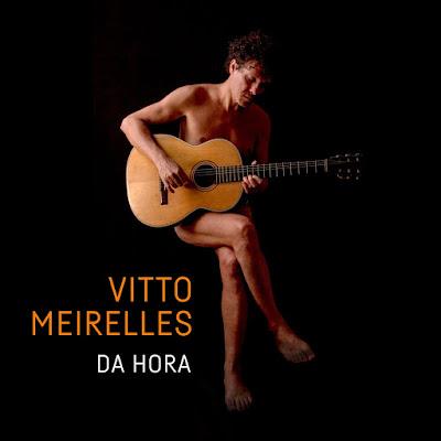 """Vito Meirelles rend hommage à Marielle Franco avec """"Nada É Melhor Do Que Você"""""""