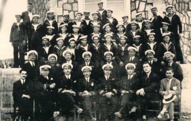 Το Λιμενικό Σώμα συμπλήρωσε 100 χρόνια προσφοράς