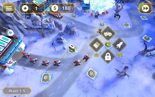 Tower Defense Generals TD (Unreleased) Mod Apk