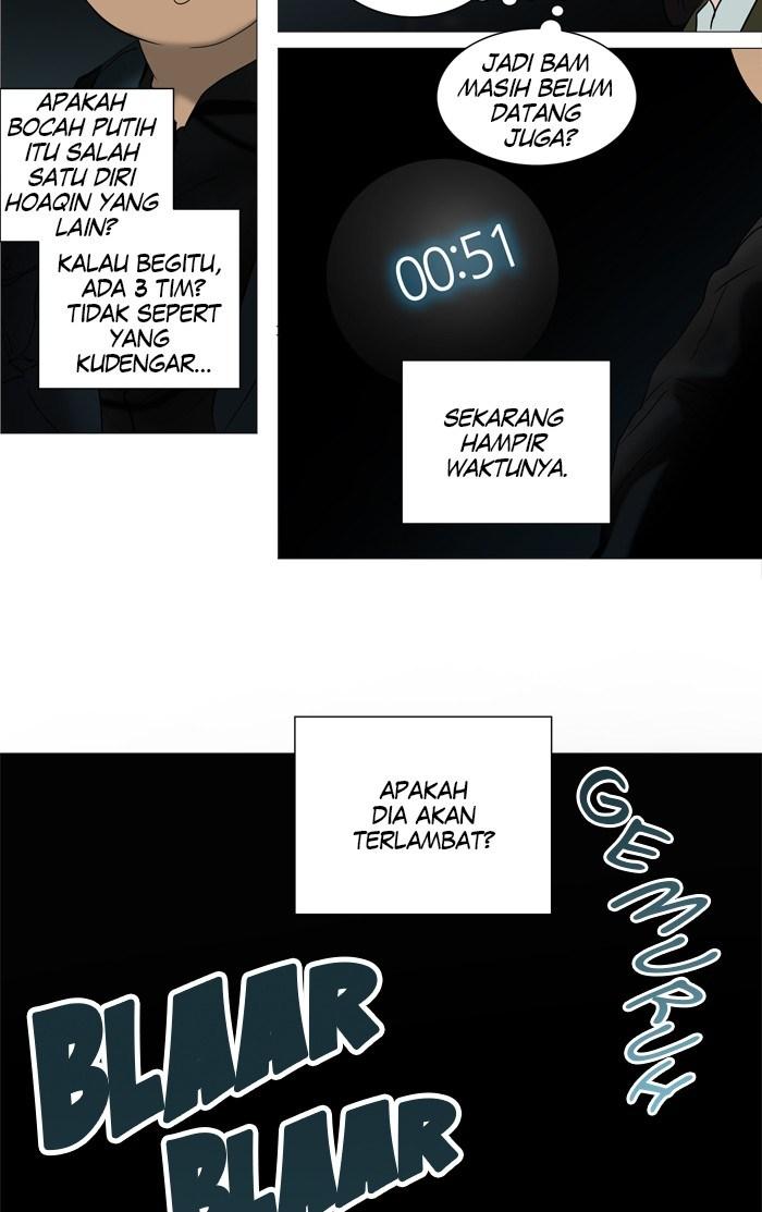 Webtoon Tower Of God Bahasa Indonesia Chapter 250