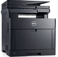 Dell H625CDW Driver Download