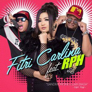 Fitri Carlina - Sandiworomu Luar Biasa (Feat. RPH)