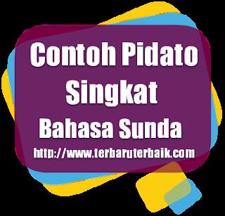 Contoh+Pidato+Singkat+Bahasa+Sunda 5 Contoh Carpon Bahasa Sunda