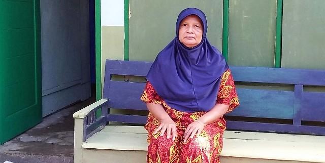 ''Kesuwun Lah Pak, Omahe Nyong Saiki Dadi Apik''