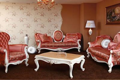 Cara Memilih Kursi Tamu Sofa Yang Tepat Dan Berkualitas