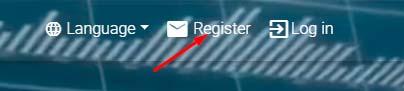 Регистрация в 24Invest.Pro